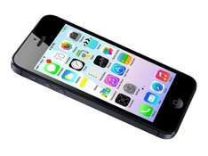 Apple iPhone 5 16Gb Schwarz neu