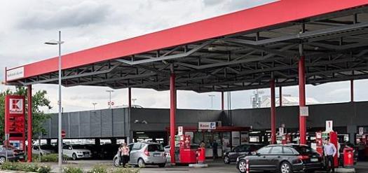 [Lokal] Tankeschön. 10% des Einkaufswert (50,75 und 100€) als Tankgutschein bekommen @Kaufland