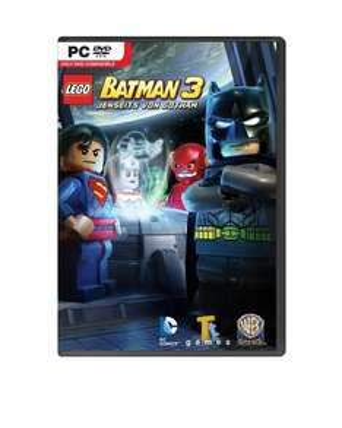 [Steam] LEGO Batman 3: Beyond Gotham (Pre Oder) für 20,25€ @ GMG