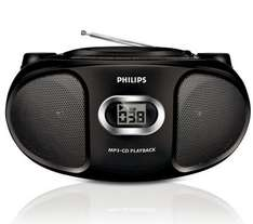 Philips AZ302 bei ProMarkt für 39€ - 10€ Newslettergutschein (n.P. 57,89€)