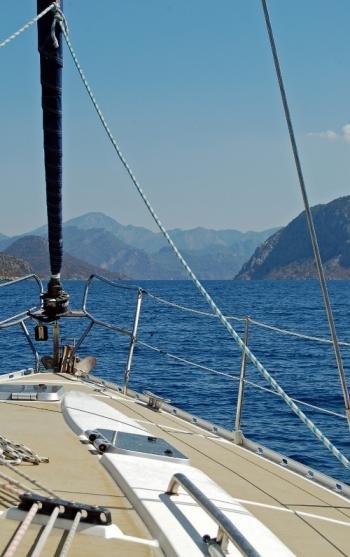 Segeltörn in Kroatien für 199,00 €