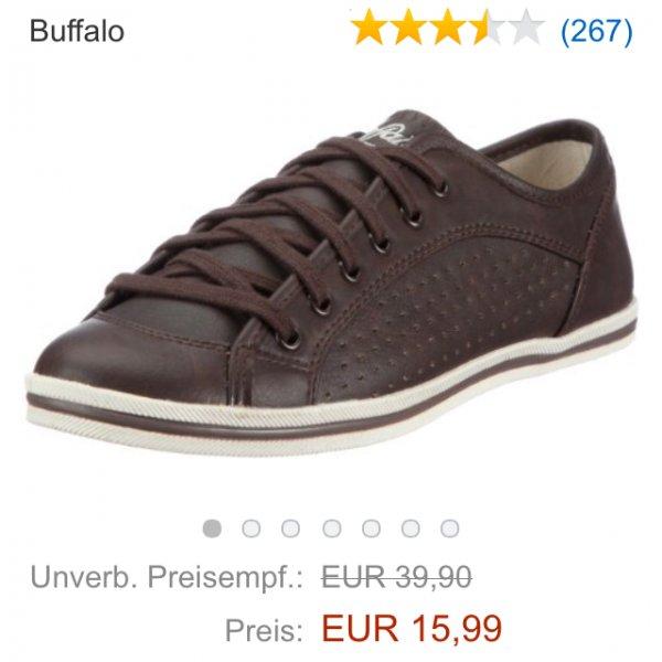 Buffalo Damen Fashion Sneakers @amazon