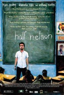 Half Nelson als Stream auf Spiegel.TV
