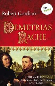 [eBook] Demetrias Rache bei eBook.de gratis