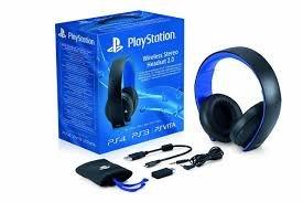 Sony Wireless-Stereo-Headset 2.0 für PS4, PS3 und PSVita