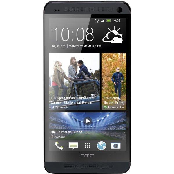 HTC One M7 (!) Amazon Warehouse (!) ab 185,15€