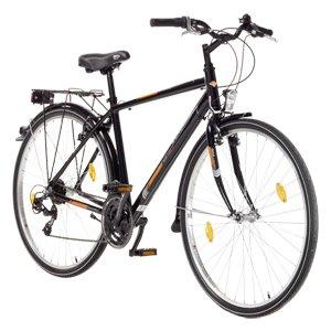 Fahrräder ab 120 Eur inkl. Versand bei Real
