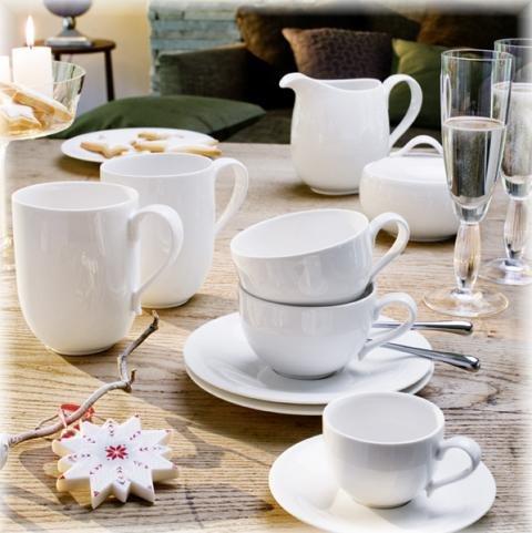 Villeroy & Boch New Cottage Kaffee-Set 12tlg. für 66,66€ @ebay