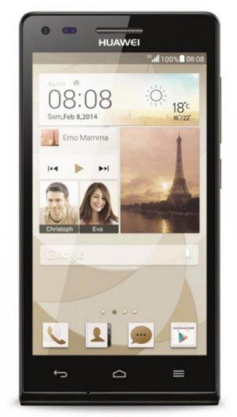 Huawei Ascend P7 mini für 189€ @ebay