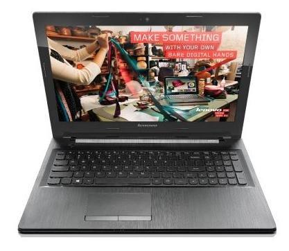 Lenovo G 50-70, 15,6 Zoll, Intel Haswell i5-4210U, 4GB, 500GB SSHD ohne Windows für 329 Euro@cyberport