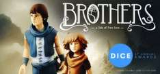 Brothers - A Tale of Two Son für 5,09 € ( Steam)