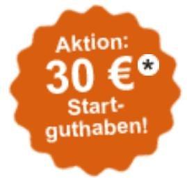 Congstar 9 cent Tarif - Aktion 30€ Startguthaben statt 10€. (PSN möglich)