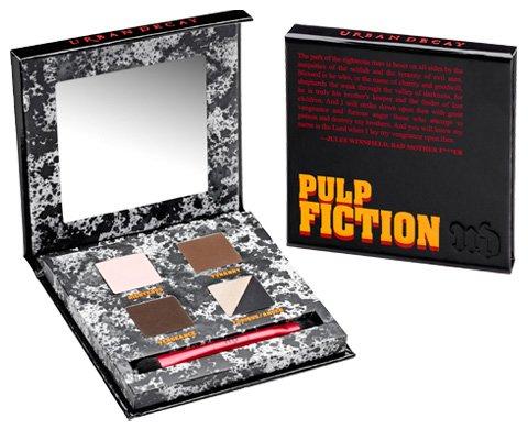 [Douglas] Urban Decay Pulp Fiction - Limitierte Lidschatten Palette für 29,99€