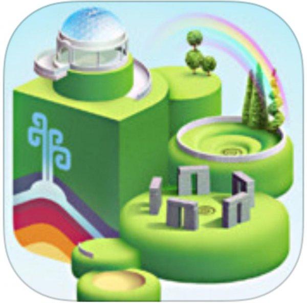 [iOS] Wonderputt gratis statt 0,89€ (Minigolf fürs iPad)