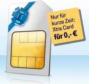 Kostenlos XTRA Card mit bis zu 10€ Guthaben --> Anwendbar für den PSN Store