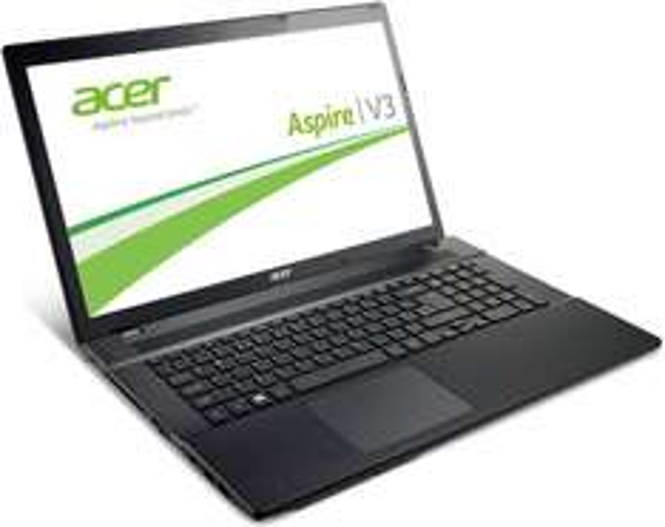 "Acer Aspire V3-772G, 17"" FHD matt, i5-4200M, GTX850M"
