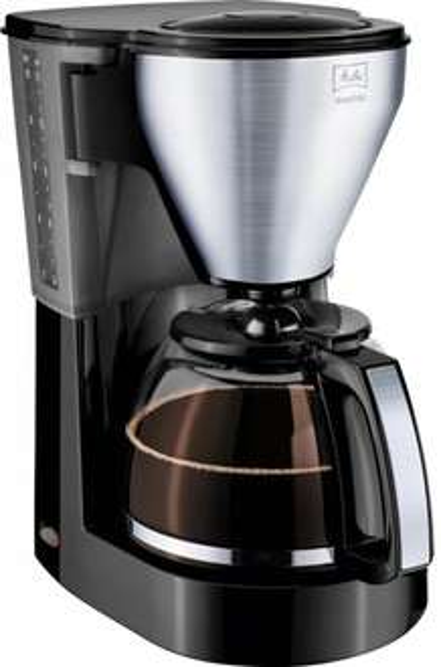 Melitta Easy Top 1010-04 schwarz Kaffeemaschine für 17€ zzgl. 4,99€ Versand @ Berlet