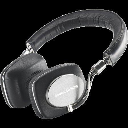 B&W P5 Mobile Hi-Fi Headphones [ZackZack]