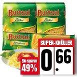 Buitoni Pasta für 0,66€ bei EDEKA/REWE und 0,70€ Cashback von Scondoo