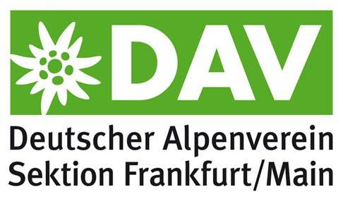 Jetzt Mitgliedschaft im Deutschen Alpen Verein (DAV) Frankfurt zum halben Preis bis Ende des Jahres, in vielen Kletterhallen sparen!!!