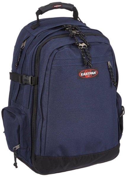 Eastpak Rucksack Gooff - Größe: 41l - Farbe: Bonkers Navy - Preis: 36,00€ (Geizhals.de: 48,45€)