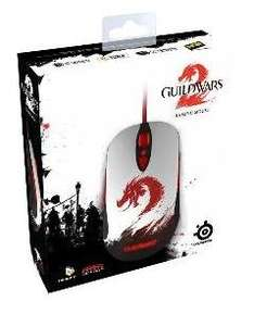 SteelSeries Guild Wars 2 Edition Gaming Maus @ DealClub