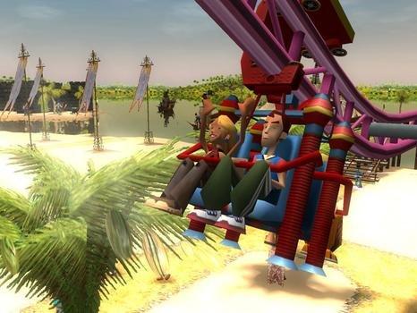 [STEAM] RollerCoaster Tycoon® 3: Platinum (weitere 20% Rabatt möglich!)
