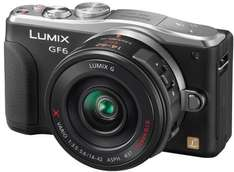 Amazon.fr: Panasonic Lumix GF6X