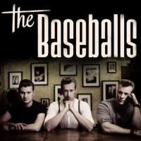 Free Track :  The Baseballs - Let It Go      - durch Newslettereintrag