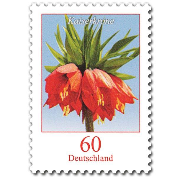 2 Briefmarken 0,60 € für 1€ [ebay]