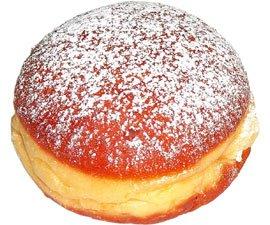 [HANAU] 1 Gratis Berliner, Kreppel oder Pfannkuchen?