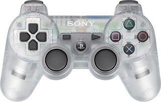 PlayStation 3 DUALSHOCK®3 CRYSTAL - 44,99 € incl. Versand dank 16€ Otto Gutschein - Idealo 59€