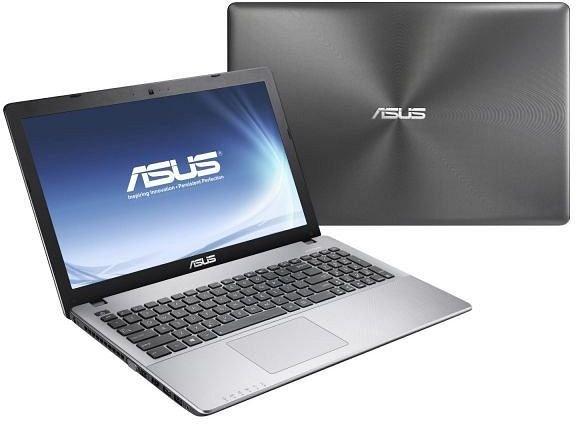 [Saturn Hamburg] Notebook ASUS R510LAV-XX841H Core i5, 8 GB Ram, Windows ab 11.09.
