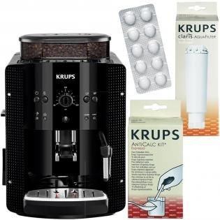"Krups™ - Kaffeevollautomat  ""EA 8108"" (inkl.Wasserfilter,Spezial-Entkalkungsset,Reiniungstabletten) für €269.- [@Redcoon.de]"