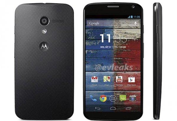 [Lokal Ingolstadt] Motorola Moto X 1st Gen 16GB