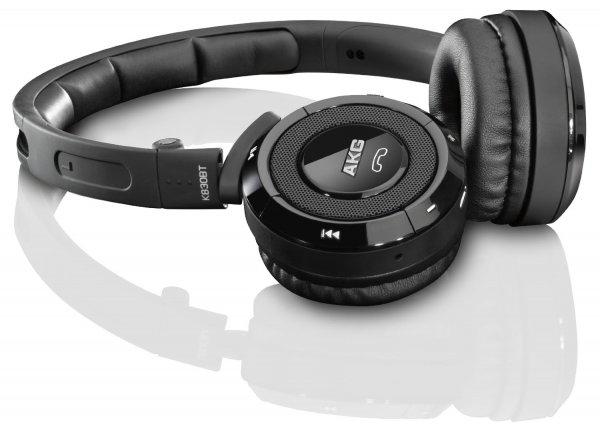 [Amazon Spanien] AKG K 830 Bluetooth Kopfhörer für 64,08€ inkl. Versand