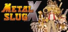 Metal Slug X [Steam] 5.99 €uro Vorbestellen