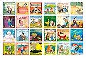 [Weltbild.de] Pixi Bücher Märchen 24 Stück für 10,48, oder 9,99 bei Filialabholung