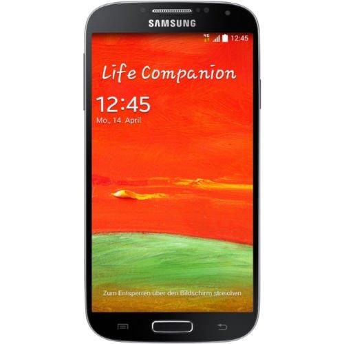 Samsung Galaxy S4 i9515 Black Edition 16GB, für 329,00 Euro bei eBay