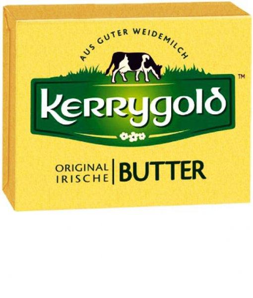 Streichzarte Kerrygold Butter bei Lidl