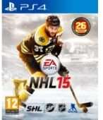 NHL15 für PS4 49,59 bei wowHD