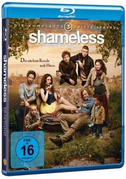 [Blu-ray] Serien (Shameless, Terminator SCC ...), Filme (Louis de Funès, The Raid 2 UE...) @ Alphamovies