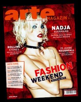 ARTE Magazin jetzt 2 Monate gratis testen!    Kündigung wichtig !!!