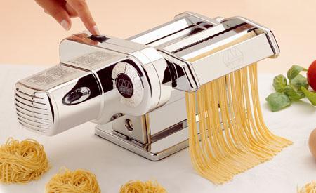 """Nudelmaschine/ Pastamaker Marcato """"Atlasmotor"""" - Ausverkauft!"""