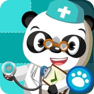 Dr. Pandas Tierklinik - Arztspiel für Kinder kostenlos via Amazon App Shop