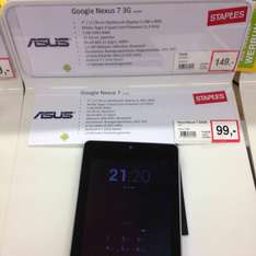 Google Nexus 7 2012 32GB
