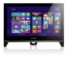 [2% Qipu] 23'' Lenovo IdeaCentre B550 57322252 All-in-One PC mit Full HD Display (Core i5) für 699€ frei Haus @Comtech