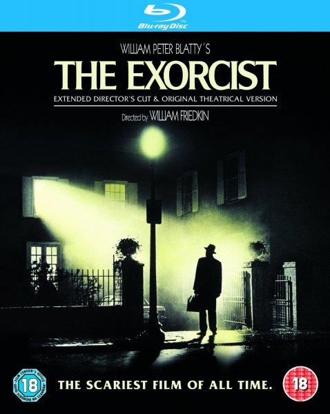Blu-ray - Der Exorzist (2 Discs) ab €6,08 [@Wowhd.de]