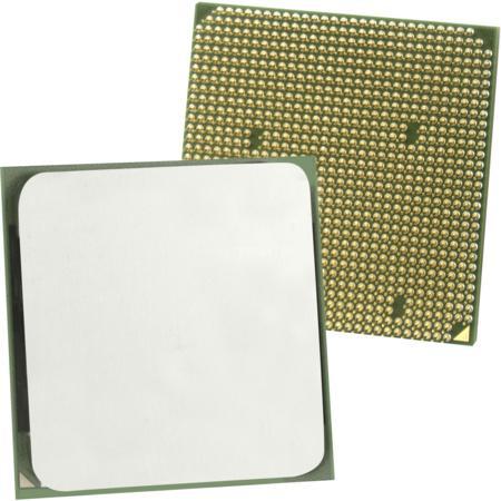 Triple-Core - AMD Phenom II X3 720 black edition - 3x 2800 MHz CPU Sockel AM3 für 59,90 EUR inkl. Versand
