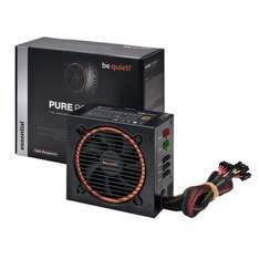be quiet! Pure Power L8 CM (Kabelmanagement) 530 Watt ATX V2.3